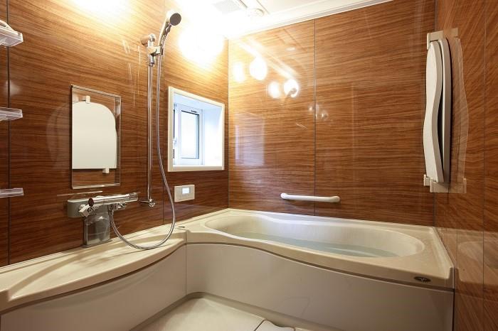 お風呂 床