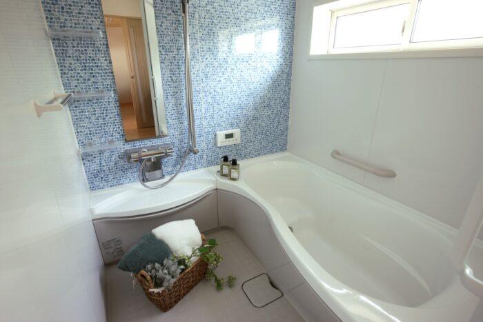 お風呂リフォーム 快適で暖かいお風呂